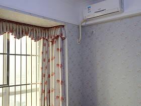 韩式卧室装修案例