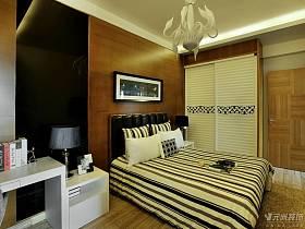 现代卧室衣柜整体衣柜图片