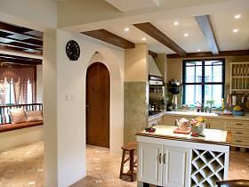 东南亚东南亚风格厨房案例展示