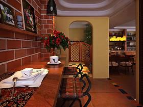 餐厅设计案例展示