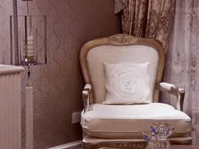 欧式欧式风格书房椅装修效果展示