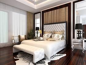 新古典卧室装修图