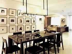 现代餐厅设计案例展示
