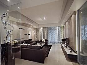 简约简约风格客厅设计图