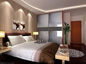 現代現代風格臥室射燈圖片