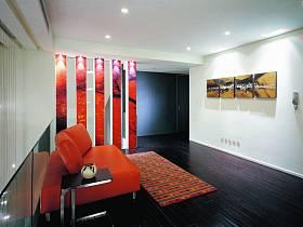 东南亚东南亚风格吊顶设计案例展示