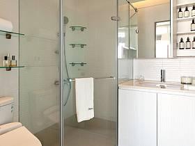 简约简约风格卫生间设计案例展示