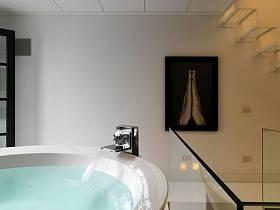 卫生间别墅浴室装修案例