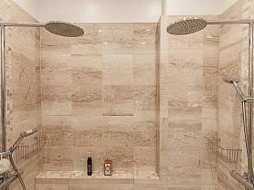 卫生间浴室装修效果展示