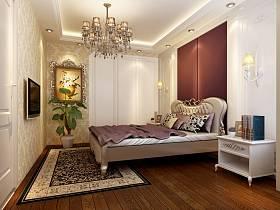 臥室設計案例展示