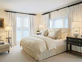 简约卧室设计案例展示