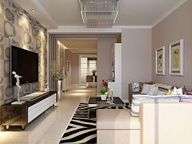 現代客廳設計圖
