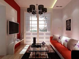 地中海地中海风格客厅图片