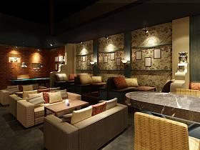 酒吧设计案例