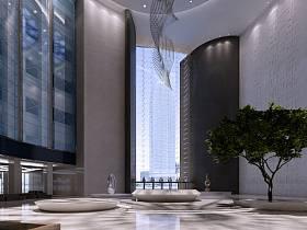 大廳設計案例