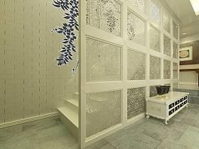 欧式欧式风格楼梯设计案例