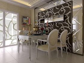 新古典古典新古典風格古典風格餐廳設計案例展示