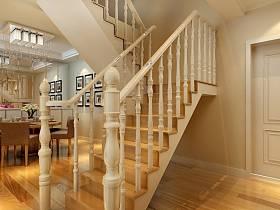 现代过道楼梯案例展示