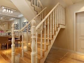 现代过道楼梯设计案例