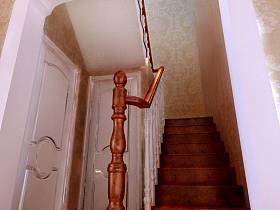 歐式別墅樓梯設計方案