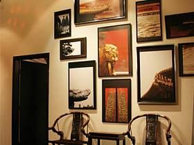 中式客厅图片