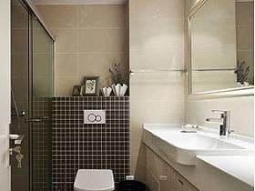卫生间装饰品案例展示