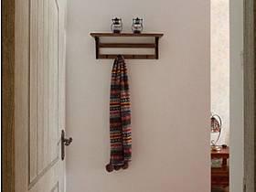 简约玄关玄关柜灯具设计案例展示