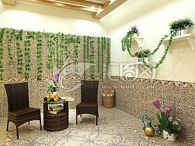 中式欧式田园美式自然法式古典田园风格椅设计方案
