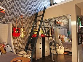 卧室衣柜整体衣柜效果图