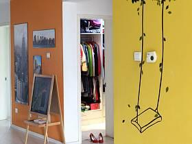 墙面设计案例