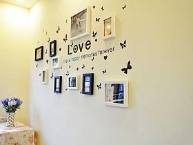 温馨浪漫餐厅设计案例展示