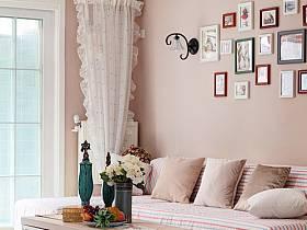 背景墙沙发案例展示