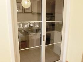 厨房移门装修效果展示