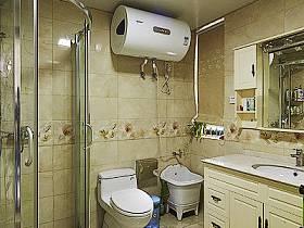卫浴设计图