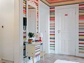 卧室玄关梳妆台妆台玄关柜设计案例展示
