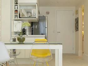 簡約餐廳餐桌椅子餐桌椅椅設計案例展示