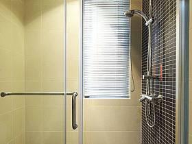 卫浴设计案例