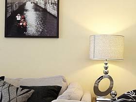 沙發臺燈設計方案
