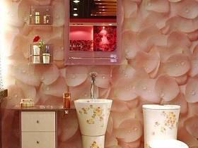 精致卫浴设计案例展示