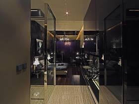 现代简约后现代卧室案例展示