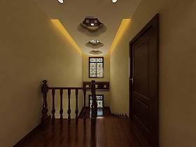 中式走廊案例展示