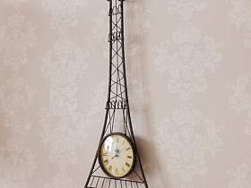 挂钟设计案例