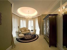 现代简约简欧阳台沙发单人沙发图片