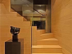 现代简约楼梯设计案例展示