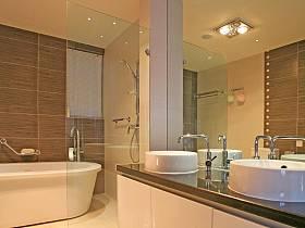 卫生间浴室设计案例