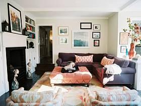 沙发单人沙发案例展示
