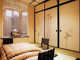 日式多功能室装修案例