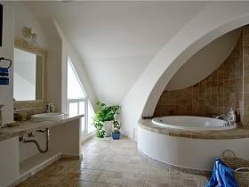 浴室淋浴房案例展示