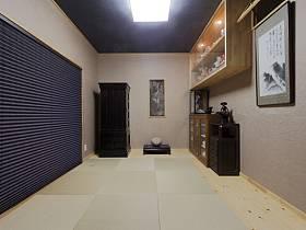 日式典雅日式风格榻榻米图片