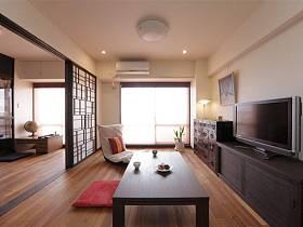 木质地板设计方案